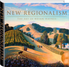Book Signing at Chaumette: Regional Artist Bryan Haynes
