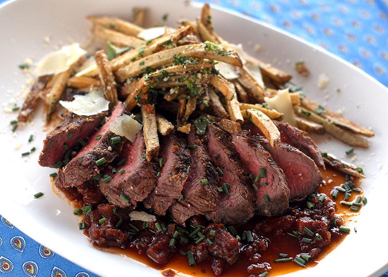 Steak n' Frites
