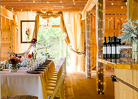 barn at Chaumette, barn weddings, missouri winery