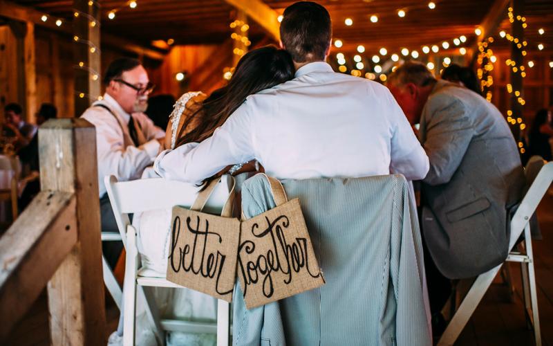 barn wedding, chaumette barn, barn wedding venues