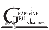grapevine grill chaumette winery restaurant