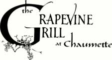 The Grapevine Grill at Chaumette
