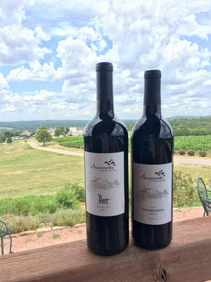 Chaumette Wines Bring Home Big Awards From Top International Wine Competitions