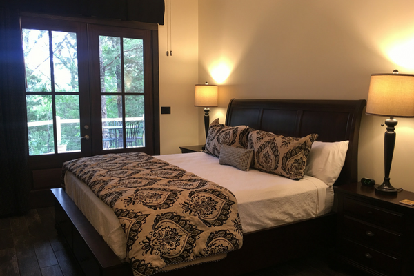 Unique New Lodging Option Available at Chaumette
